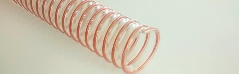 Gaine polyuréthane, silicone, hypalon, néoprène, viton, teflon ptfe, polyéthylène, PVC. PU hose, Schlauch,
